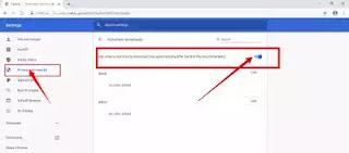 أهم إعدادات الأمان في متصفحات الويب يجب تفعيلها لحماية بياناتك