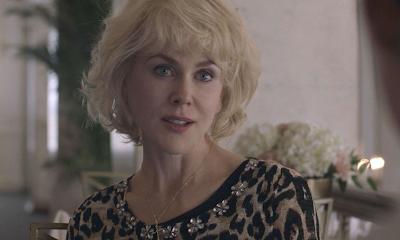 Nicole Kidman bad wig
