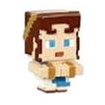 Minecraft Series 12 Villager Mini Figure