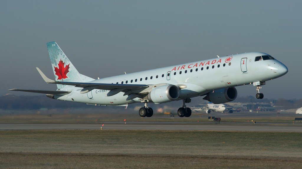 Air Canada Set To Retire 79 Aircraft Immediately