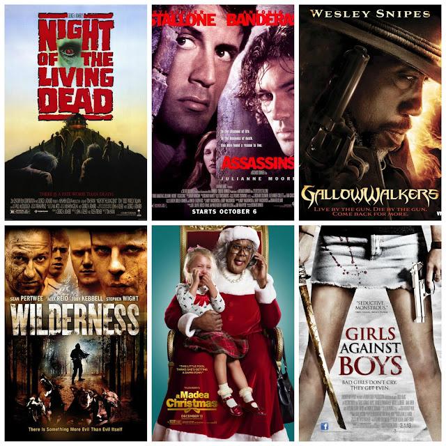 December Films 2016