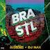Dj Habias & DJ Nax – Brasil [AFRO BEAT]