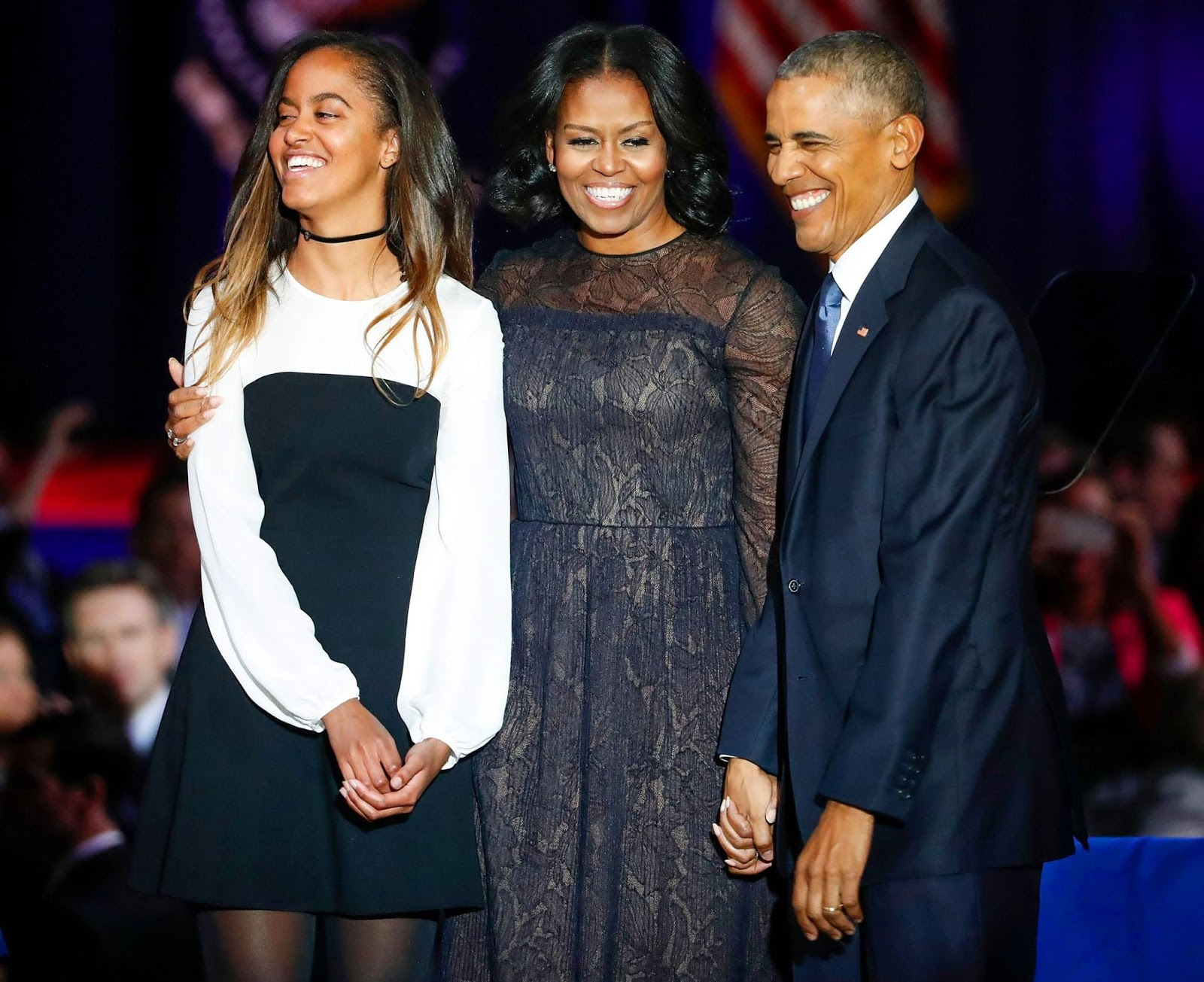 Michelle Obama Wiki, Height, Age, Boyfriend, Family