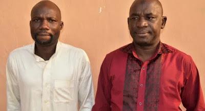 Suspected visa fraudsters swindle 50 victims of N15m