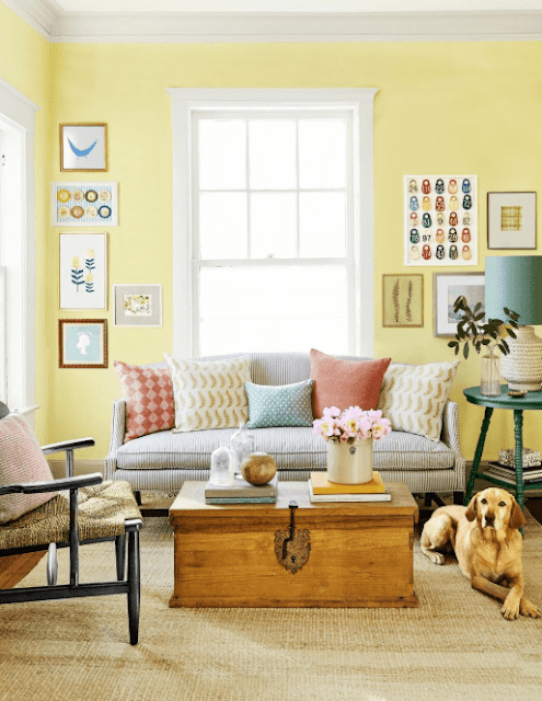10 Decorating Sofas for Every Living Room Ideas