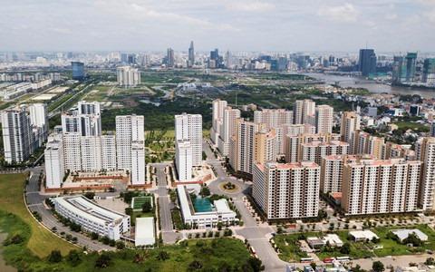 Cận cảnh các dự án sai phạm ở khu đô thị Thủ Thiêm ảnh 13