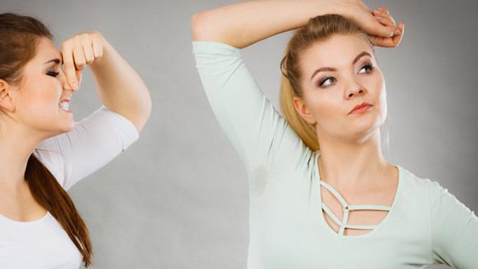 7 Cara Menghilangkan Bau Ketiak dengan Cepat