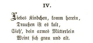 Mathilde Wesendonck: An Guido IV.
