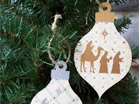 wiseman ornaments