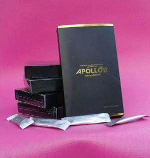 Jual Produk Kesehatan Apollo 12 Cordy-G di Beji Nguntoronadi Wonogiri Hub 081315203378