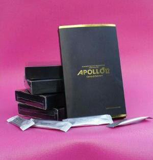 Jual Produk Kesehatan Apollo 12 Cordy-G di Nambo Ilir Kibin Serang Hub 081315203378
