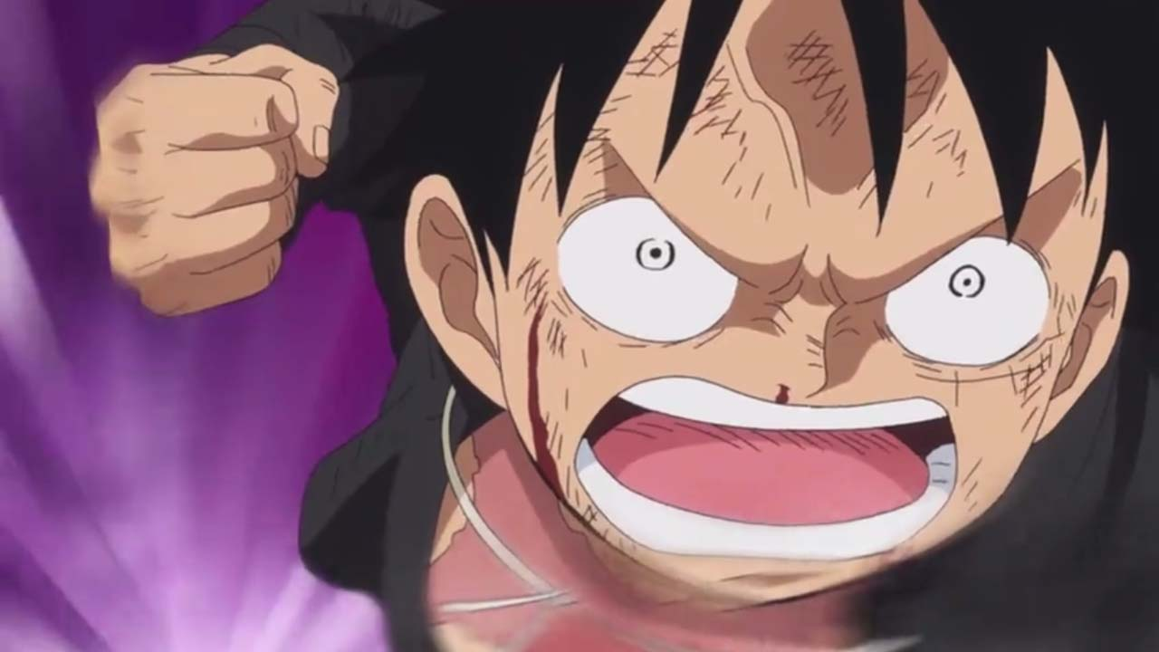 Nonton One Piece Episode 865 Subtitle Indonesia