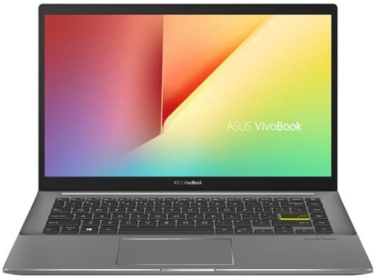 Asus VivoBook S14 S433FA-EB491: análisis