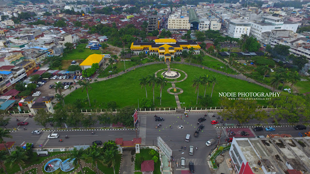 Image result for istana maimun medan