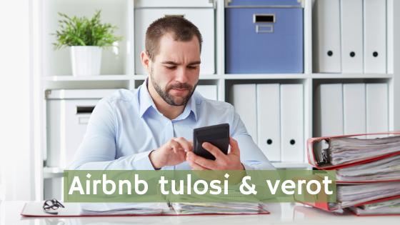 Airbnb Verotus