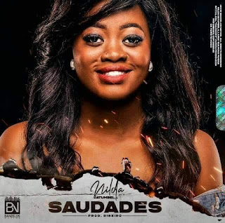 Nilda Catumbela - Saudades (Zouk) (Prod. Ribeiro Beat)