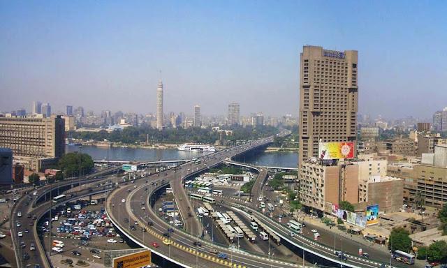 Cairo – Egito
