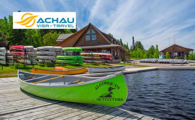 Những địa điểm nên đi khi du lịch Canada vào hè này2