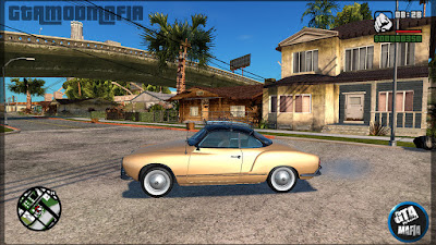 GTA San All New Vehicles Mod Pack For Pc