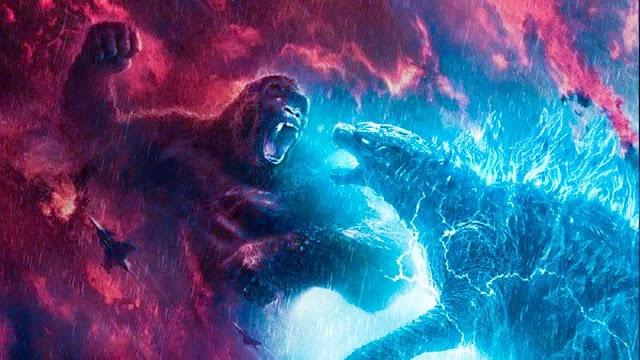 Godzilla vs Kong Full Movie Review • Godzilla vs Kong (2021) 1080p, 720p, 480p HINDI ENGLISH Full Movie Download