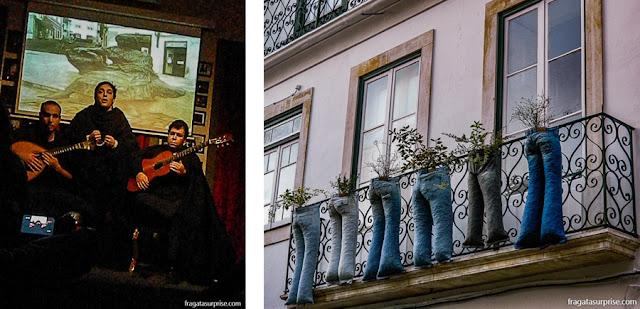 Tradições de Coimbra: fado e repúblicas estudantis