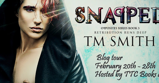SNAPPED BLOG TOUR STOP AND PROMO!!