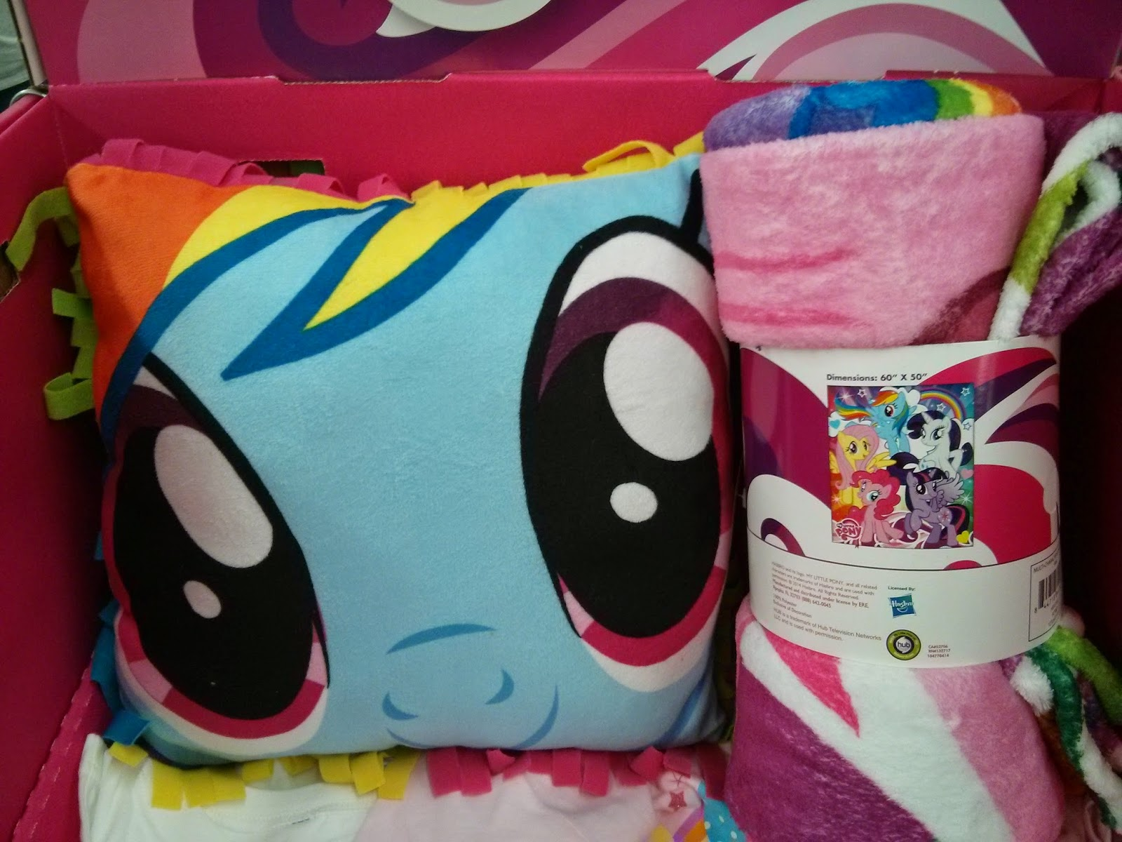 equestria daily mlp stuff giant pony face pillows at walmart