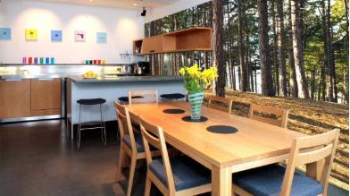 Modern Kitchen Wall Design Ideas (Places Ideas - www.places-ideas.com)
