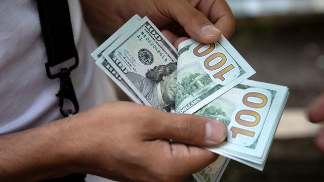 سعر الدولار اليوم امام الجنية المصري في جميع البنوك الاحد الموافق 2021/7/18