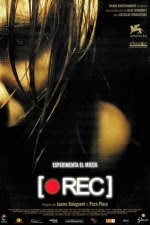 Watch [Rec] (2007) Megavideo Movie Online