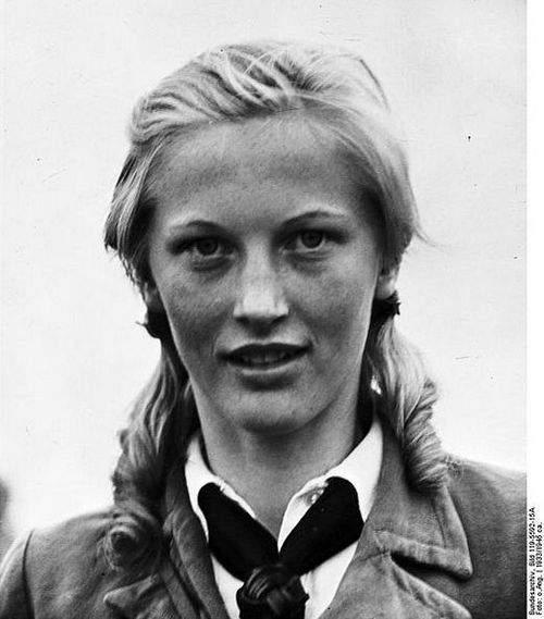Ilse Hirsch