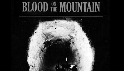 Review And Synopsis Movie Blood on the Mountain (2016)