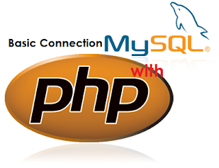 Basic Connection MySQL with PHP