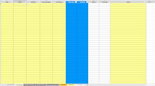 billings tracker database
