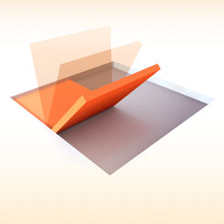 Folding Blocks - VER. 0.64.1 (Unlimited Booster) MOD APK