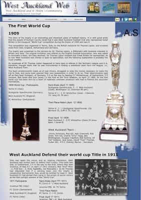 كأس ليبتون.. بطولة عالم للأندية مجهولة أقيمت منذ أكثر من مائة عام!