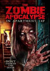 Imagem The Zombie Apocalypse in Apartment 14F - Legendado