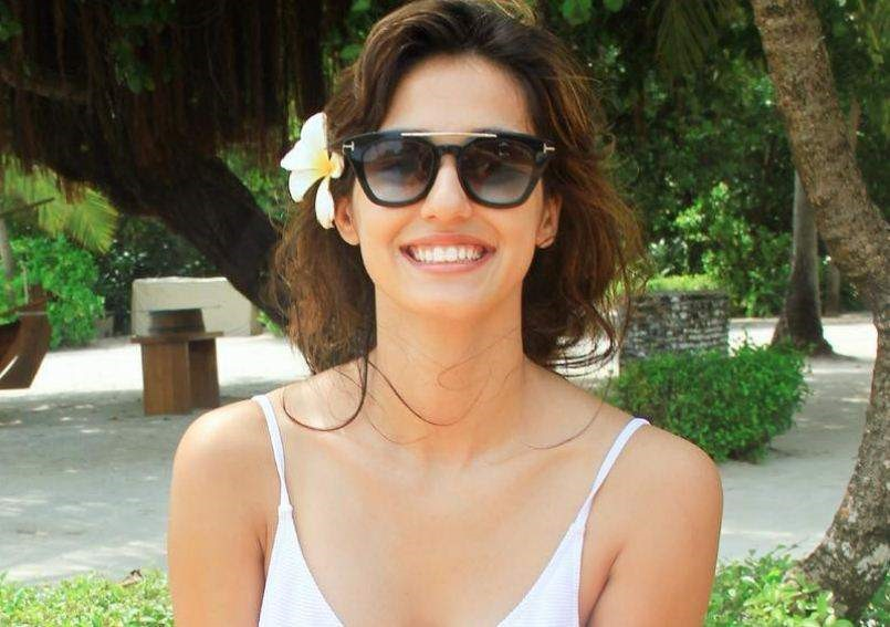 disha patani latest