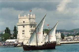 Entre tantas Histórias: Os preparativos para as grandes navegações ...