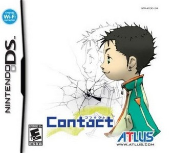 Rom Contact NDS