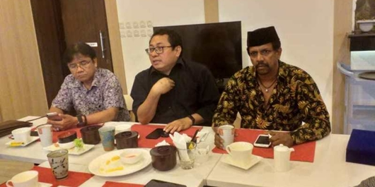 Pertama di Asia, AMN Akan Soft Lounching  Jurnalis Boarding School dan Wisata Religi