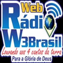 Ouvir agora Rádio W3Brasil - Web rádio - Fortaleza / CE