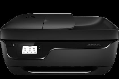 HP OfficeJet 3830 Wireless Driver Download