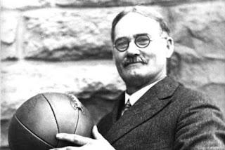 pencipta bola basket