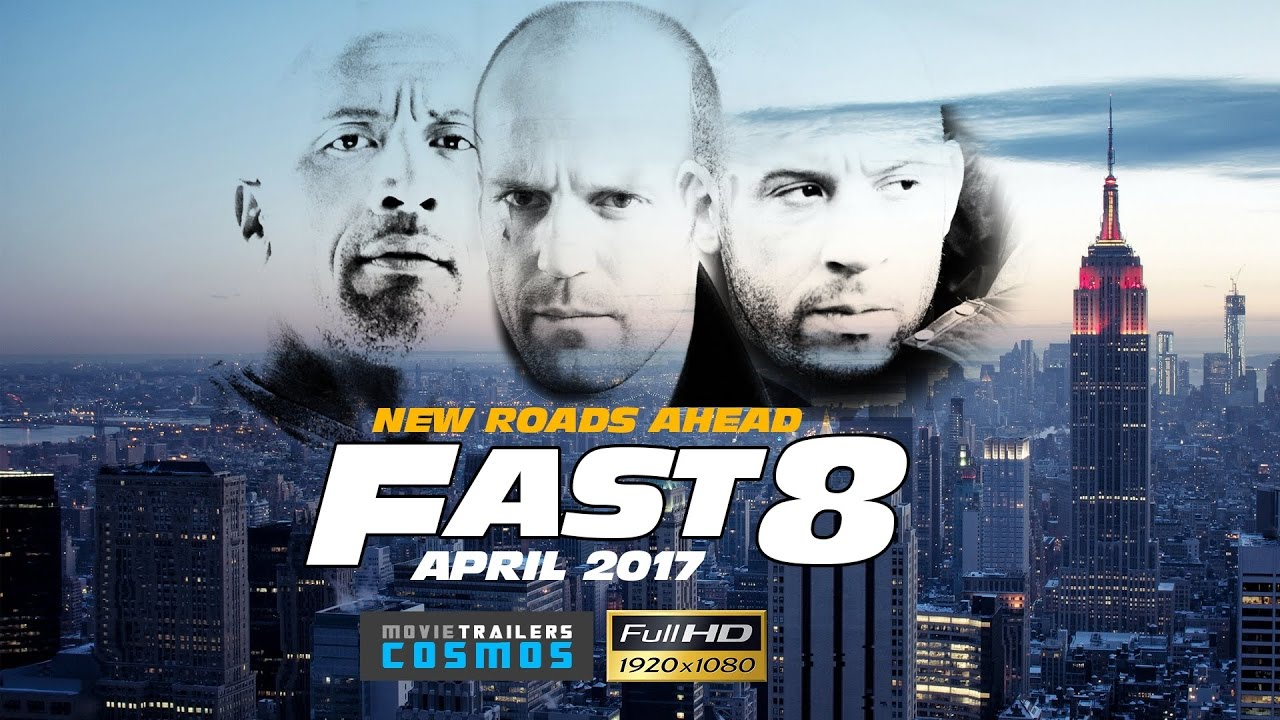 Fast  Furious 8 Film Hd Wallpapers Download Free 1080P -2219