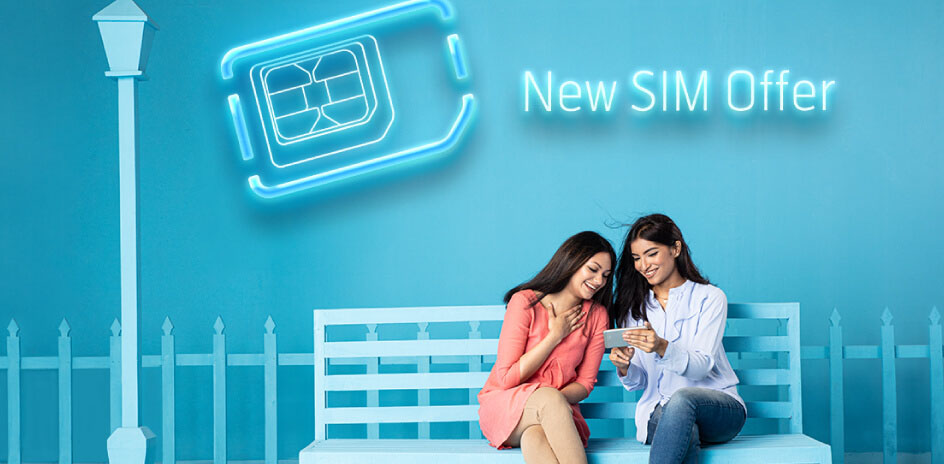 GP NEW SIM Offer