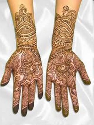 Wedding Mehndi Designs For Hands Tattoos Designs Ideas