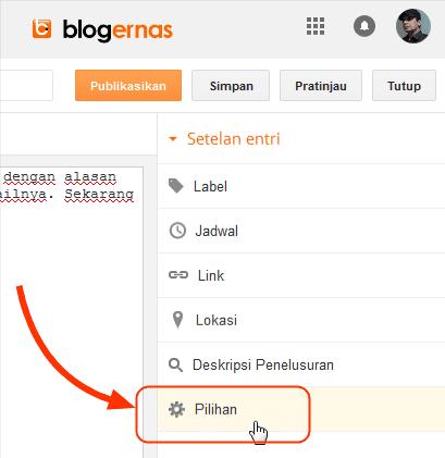Cara Termudah Menampilkan Kode HTML pada Postingan Blog