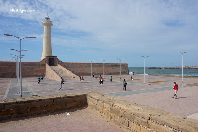 Rabat Morocco Travel Guide Blog