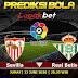 Prediksi Sevilla Vs Real Betis Jumat 12 Juni 2020